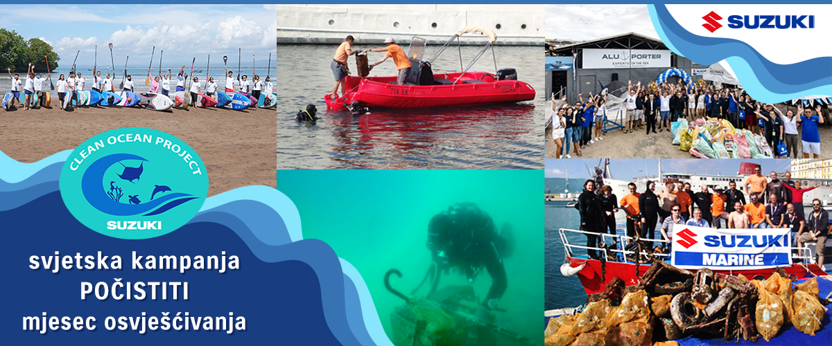 THE NEW DF175A / 150A LEAN BURN THE ULTIMATE™ 4-STROKE OUTBOARD